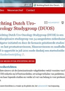 Stichting DUOS