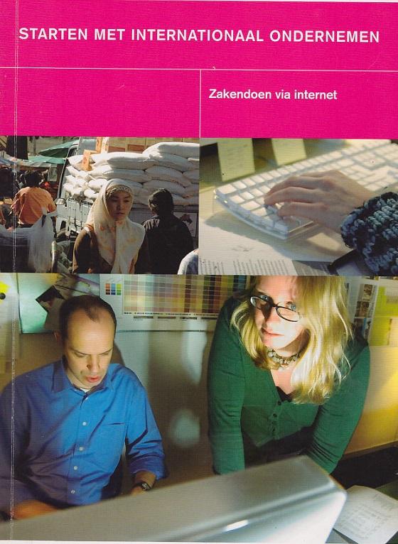 Zakendoen met internet