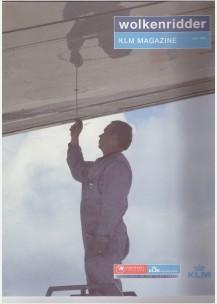 KLM Wolkenridder
