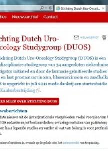 Stichting DUOS