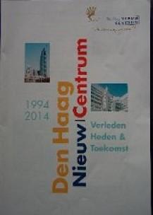 Den Haag Nieuw Centrum